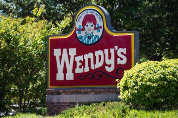 Wendy's Fires Employee For Bathing In Kitchen Sink