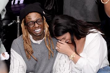 Lil Wayne & La'Tecia Thomas Are Finally Instagram Official