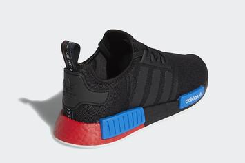 Adidas NMD R1 Receives Alternate OG Colorway: Official Photos