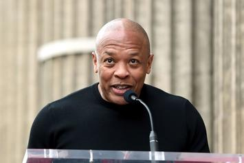 Dr. Dre Reveals How He Celebrated 55th Birthday