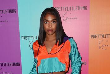 "Lori Harvey Addresses Rumors About Her: ""Clickbait Is Very Real"""