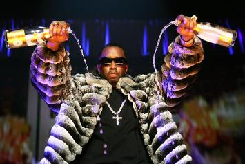 """Diddy Calls On Sons Quincy, Christian, & Justin For """"Making The Band"""" Revival"""