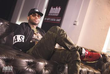 "Royce Da 5'9"" Talks ""The Allegory,"" Eminem's Best Album, & Yelawolf Issue"