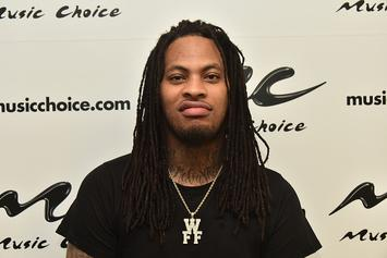 Waka Flocka Offers Wisdom About Surviving The Rap Game