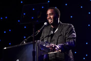 """Diddy Undergoes Fourth Surgery In Two Years: """"I'm Clumsy"""""""