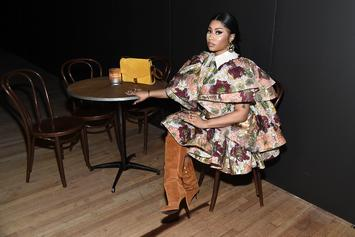 Did Nicki Minaj Just Confirm Her Pregnancy?