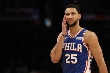 """Sixers' Ben Simmons Injury Update: """"A Real Level Of Concern"""""""