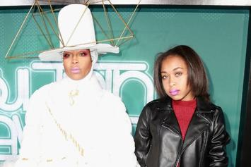 Erykah Badu BDay Concert Had 14 Acts, Daughter Puma Performs