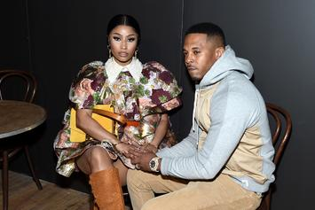 Nicki Minaj Says Her Husband Is Unaware Of Hate Against Him