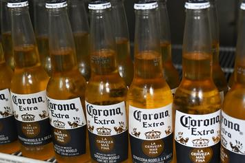 Corona Beer Suffering Amid Coronavirus Outbreak