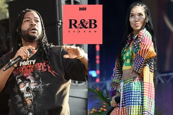 "PartyNextDoor & Jhene Aiko Hold Down Our ""R&B Season"" Playlist"