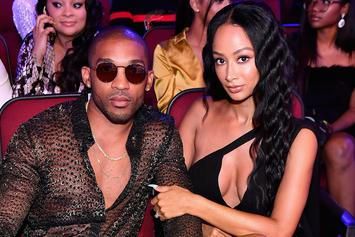 Orlando Scandrick Already Forgot Who Draya Michele Is