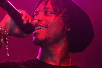 Lupe Fiasco Launches Meme Bombardment After Slaughterhouse Rejection