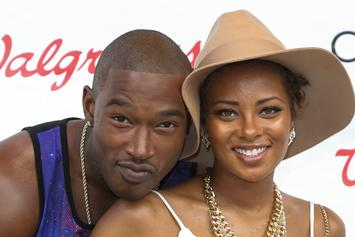 Kevin McCall Says Therapy With Eva Marcille May Fix Their Problems