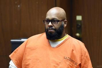 Suge Knight & Death Row Must Pay $107 Mil Judgment To Former Employee