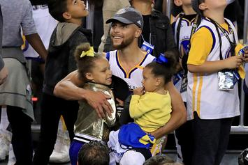 Steph Curry Launching New Shoe For International Women's Day