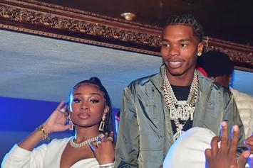 "Lil Baby's Ex Jayda Says She Has ""No Bad Blood"" Toward Rapper"