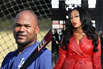 Carl Crawford's Motion To Stop Megan Thee Stallion's Album Release Denied