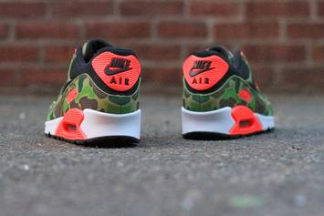 Atmos x Nike Air Max Pack Releasing For Air Max Day: First Look