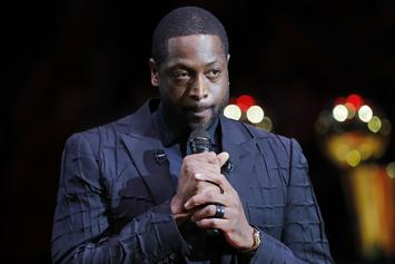 Dwyane Wade Insinuates Beef With Sierra Canyon Head Coach