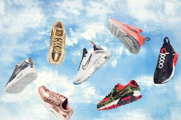 Nike Unveils Air Max Day 2020 Releases: Photos