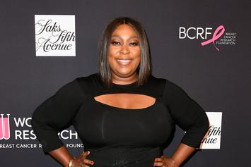 """Loni Love Denies Getting Tamar Braxton Fired From """"The Real"""""""