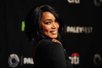 Angela Bassett Details Chilling Experience Playing Tina Turner