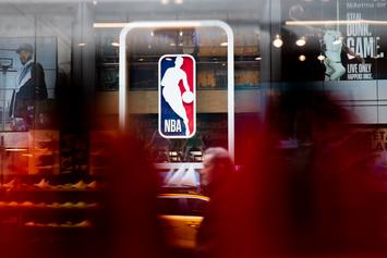 NBA Best Case Scenario Is To Return To Play In Mid-June Without Fans