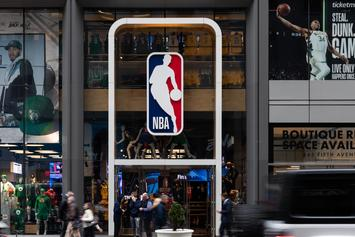 NBA Could Reportedly Shift To New Playoff Format Upon Return