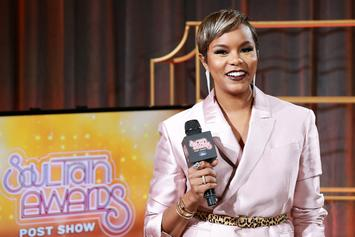 Letoya Luckett Announces Her Second Pregnancy