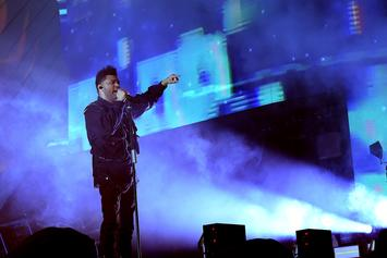 """The Weeknd Dedicates """"After Hours"""" To Superfan Who Died"""
