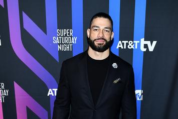 Roman Reigns Pulls Out Of WWE WrestleMania Due To Coronavirus