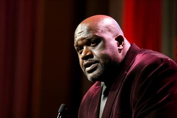 "Shaq Claps Back At Critics After ""Tiger King"" Appearance"