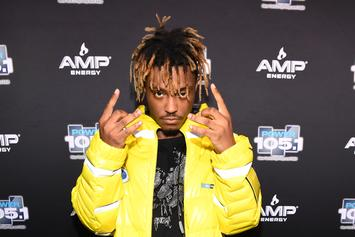 Juice WRLD's Girlfriend Previews Posthumous Single