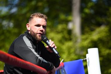 Billy Joe Saunders Punished After Disturbing Video On Hitting Women