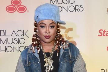 "Da Brat Is Nervous Speaking About Sexuality: ""It Wasn't Cool Back In The Day"""