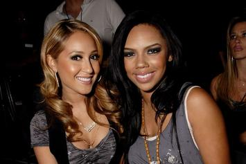 Adrienne Houghton Called Out By Former 3LW Groupmate Kiely Williams