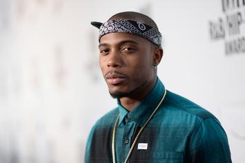 B.o.B Explains Why He Is A Flat-Earther