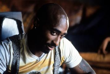 Tupac Shakur Bandanas, Hotel Bill, Handwritten Poem All Up For Auction