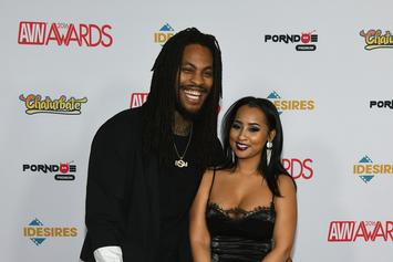 """Waka Flocka Thinks He """"Helped"""" Wife Tammy By Cheating On Her"""