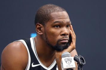 Kevin Durant Upset Early In NBA 2K Tournament: Results & Scores