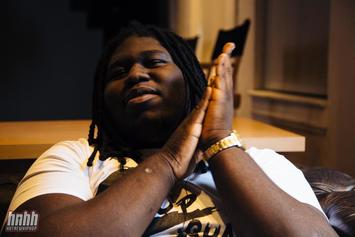 Young Chop's Uber Reportedly Shot At While In 21 Savage's Hood