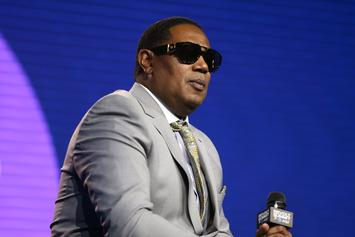 Master P Launches Program To Help Elderly Combat COVID-19 In NOLA