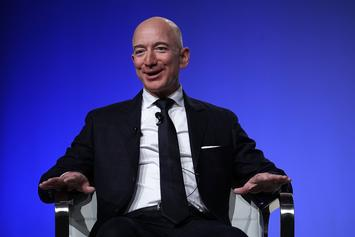 Forbes Billionaire List Finds Jeff Bezos At The Top For Third Year In A Row