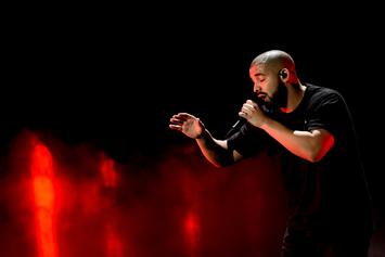 Drake Fans Drool Over His Out-Of-This-World Mansion