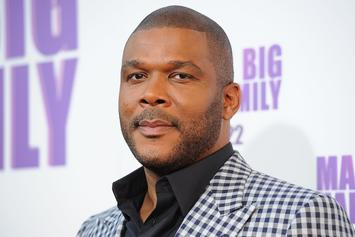 Tyler Perry Pays Senior-Hour Groceries For Over 70 Stores In Georgia & Lousiana