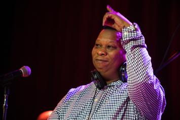 Mannie Fresh Thinks He Won Battle Against Scott Storch