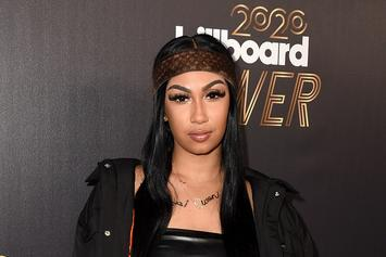 Queen Naija Finds Missing Son Following Ex-Husband Chris Sails' Arrest
