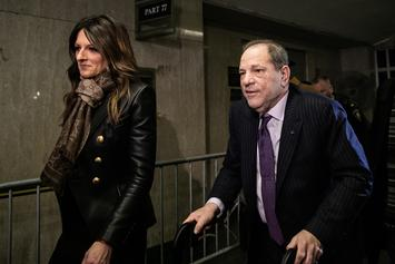 Former Harvey Weinstein Assistant Details Abuse In New Documentary