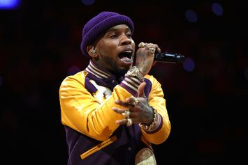 Tory Lanez Claps Back At Haters With Quarantine Radio Numbers